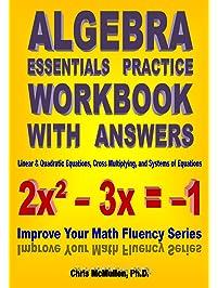 Amazon intermediate algebra kindle store algebra essentials fandeluxe Gallery