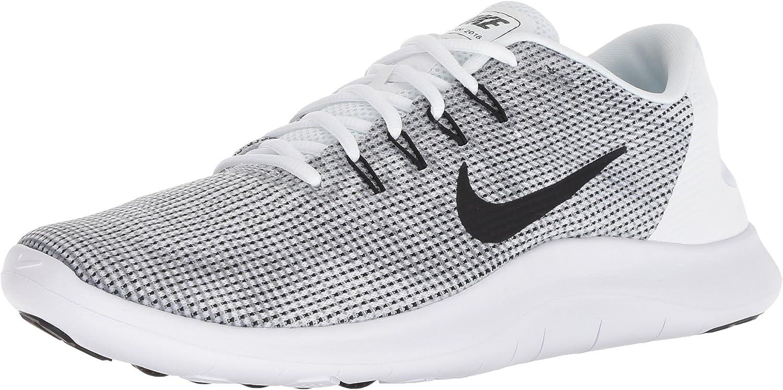 NIKE Men's Flex RN 2018 Running Shoe