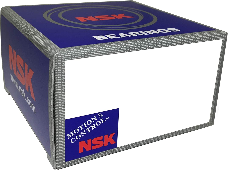 Amazon Com Nsk 30bwd04 Wheel Bearing 1 Pack Automotive