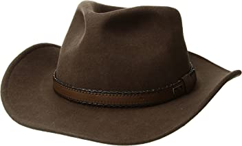 7fe3cbc0 Conner Hats Australian Wool Outback Crushable Water Proof Western Cowboy Hat