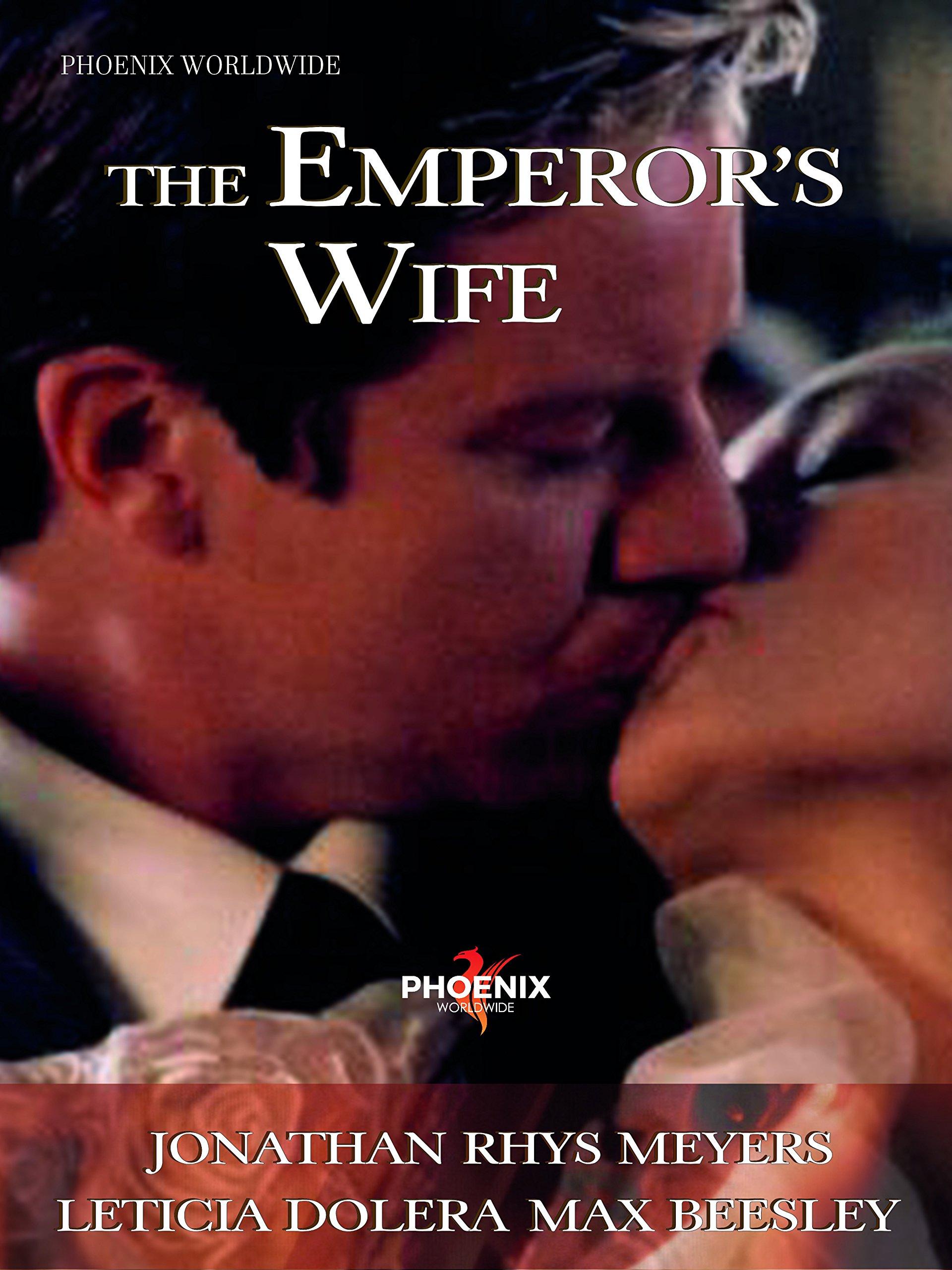 Emperor S Wife