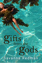 Gifts from the Gods (Amanda J. Wilde) Kindle Edition