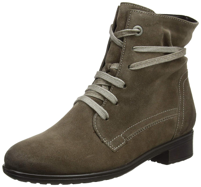 ARA Damen Liverpool Desert Boots, Braun (Teak 68), 41.5 EU