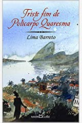 Triste Fim de Policarpo Quaresma eBook Kindle