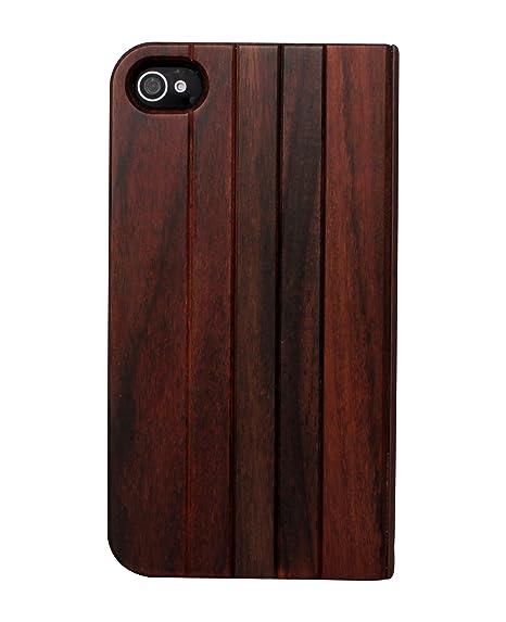 coque en bois iphone 4 s