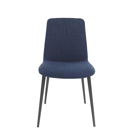 Amazon.com: Mundo diseño moderno ej-1017 – 25 Kito silla de ...
