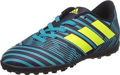 adidas Nemeziz 17.4 TF J, Chaussures de Football garçon