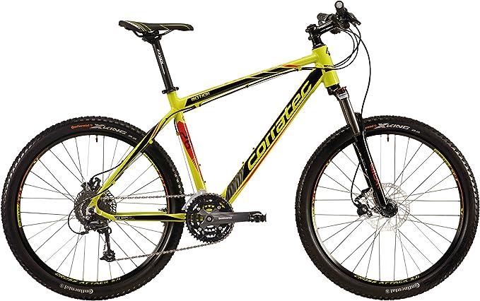 Corratec MTB X Vert Motion 26 - Bicicleta de montaña, Talla XS ...
