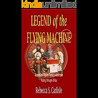 Legend of the Flying Machine: Australian-Filipino Family's Adventure Riding through Africa