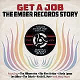 Get a Job-Ember Records