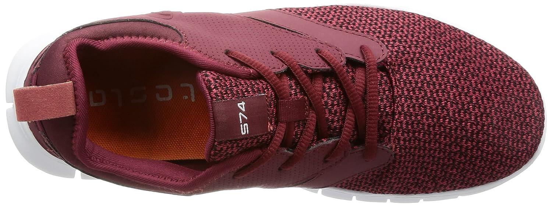 Tesla Men's Knit Pattern Sports Running Size) Shoes L570/X573/X574/E734/X735 (True to Size) Running B077VBN469 Men 9.5 D(M) A-TF-X574-BGD 519b83