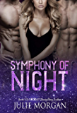 Symphony of Night: a Chronicles of the Fallen story (The Symphony Series Book 1)
