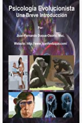Psicología Evolucionista: Una Breve Introducción (Spanish Edition) Kindle Edition