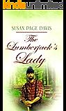 The Lumberjack's Lady (Maine Brides Book 3)