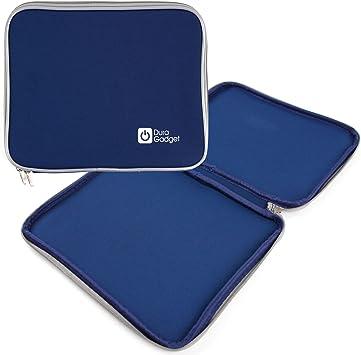 DURAGADGET Estuche/Funda De Neopreno Azul para Tablet Huawei Mediapad T3 10: Amazon.es: Electrónica