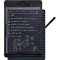 Boogie Board Drawing Tablet Blackboard Note : Learning Resources Homeschool Supplies Great for Note Taking Drawing Pad Feels Just Like Paper and Pencil