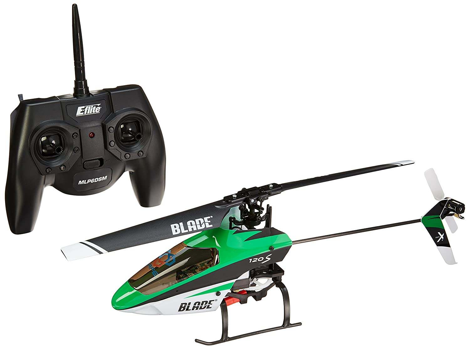 Best Deals on RC Helicopters Blade BLH4100