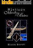 Místicos - Muralhas de Pandora: Livro III