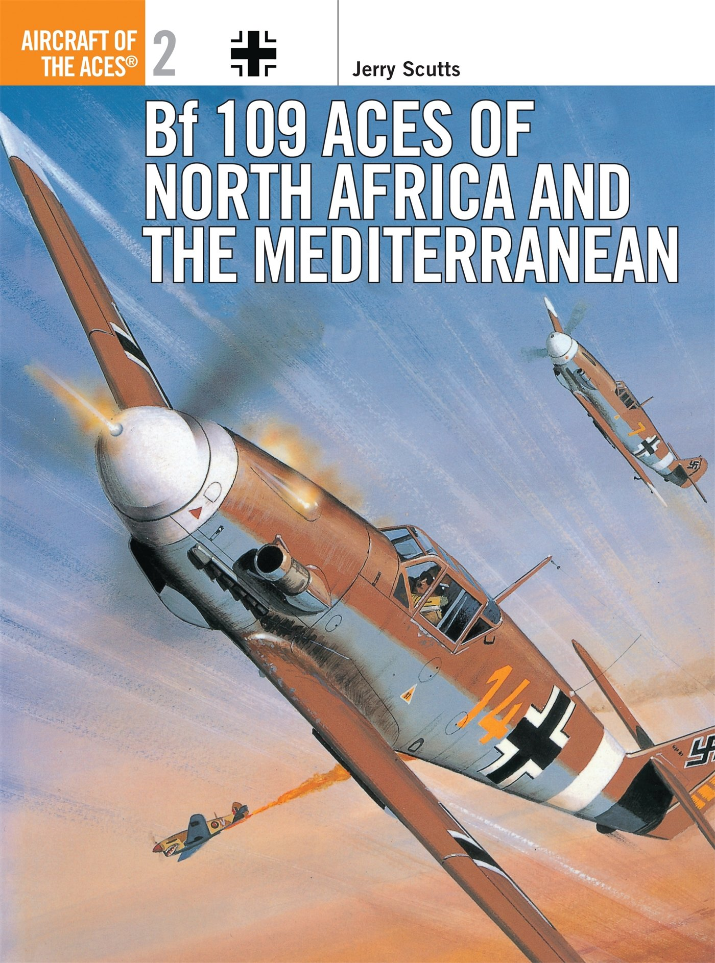 Aces North Africa Mediterranean Aircraft