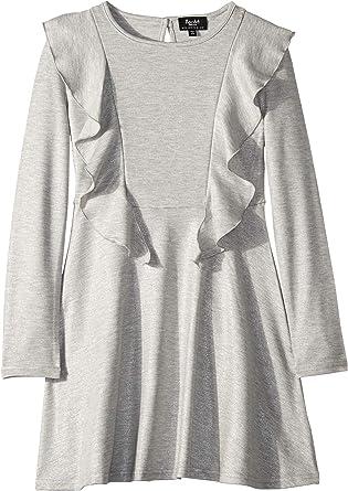 authorized site large discount offer discounts Amazon.com: Bardot Junior Womens Metallic Ponte Dress (Big Kids ...