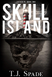 Skull Island (A Tucker PI Novel Book 2)