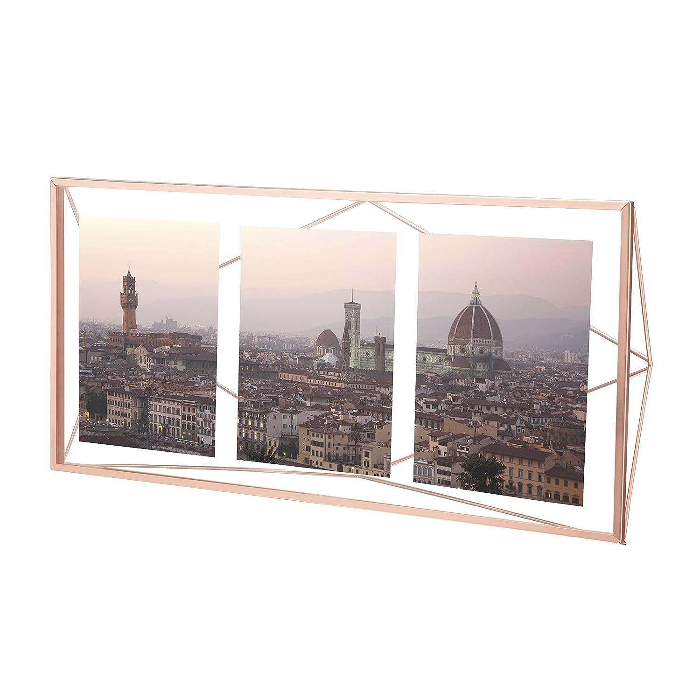Umbra Prisma Bilderrahmen Collage 13 x 18 cm – Wand- und Tisch Multi ...
