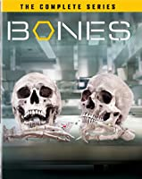 Bones: The Complete Series (Bilingual)
