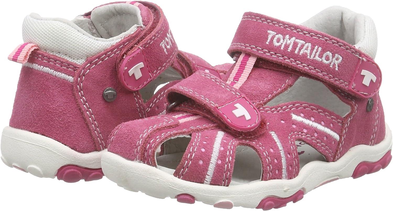 TOM TAILOR Baby M/ädchen Kinderschuhe Lauflernschuhe