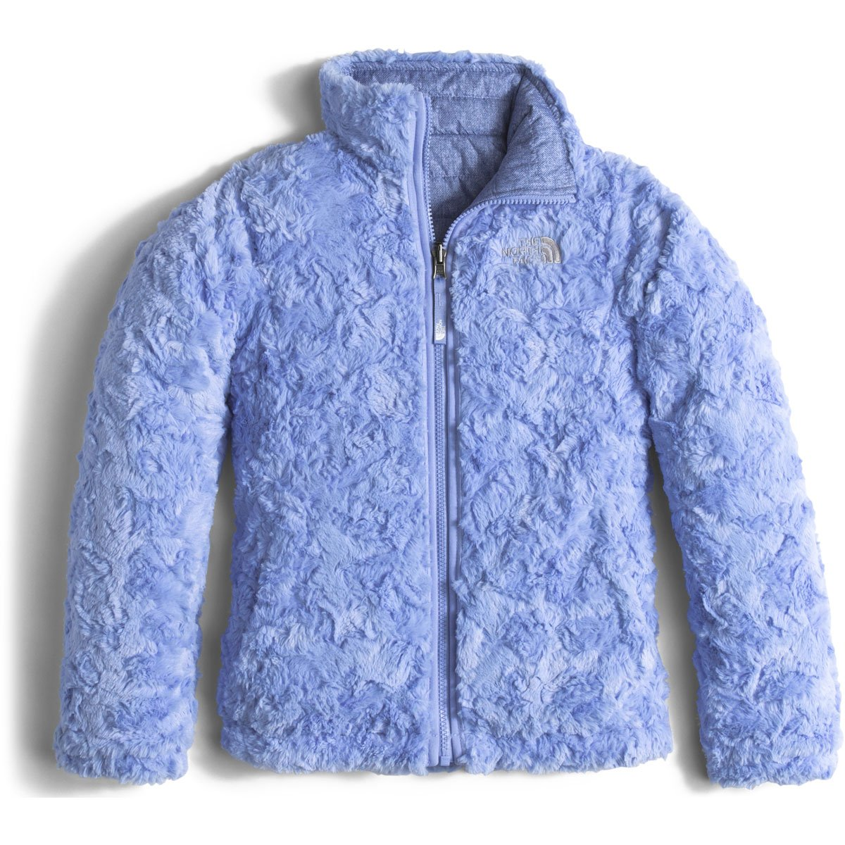 149db2e1ba9c Galleon - The North Face Kids Girl's Reversible Mossbud Swirl Jacket ...