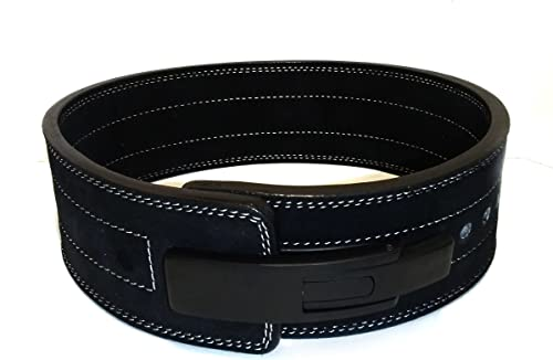 Sedulous Force Weight Lifting Belt with Lever Multiple Colors