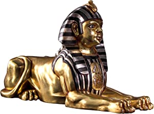 Design Toscano The Famed Egyptian City of Alexandra Sphinx Statue