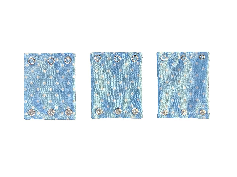 Engel Natur Babybody-Verlängerung 3er-Pack// Baby Bodyerweiterung Bio-Wolle//Seide