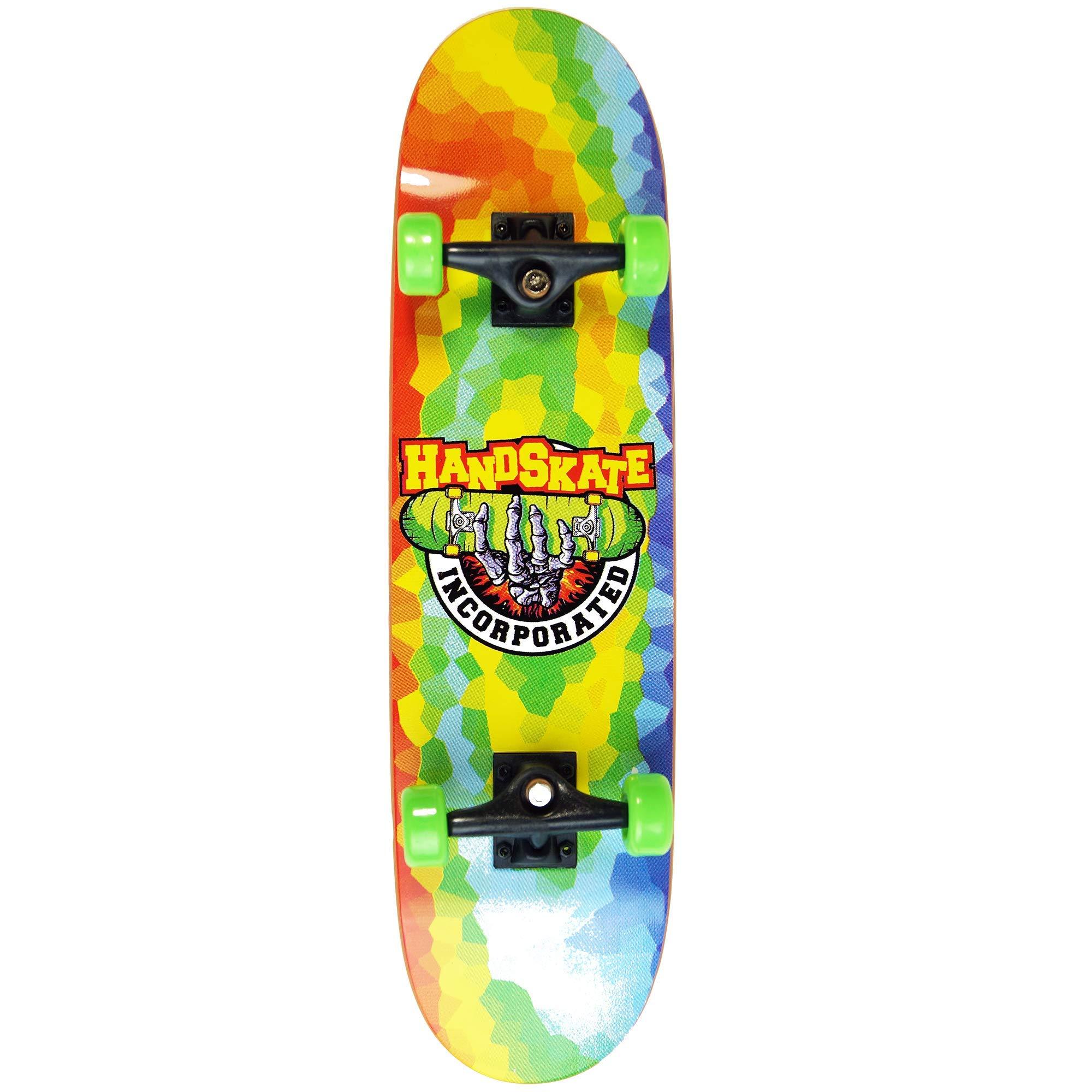 HandSkate Handboard (Swirlicious)