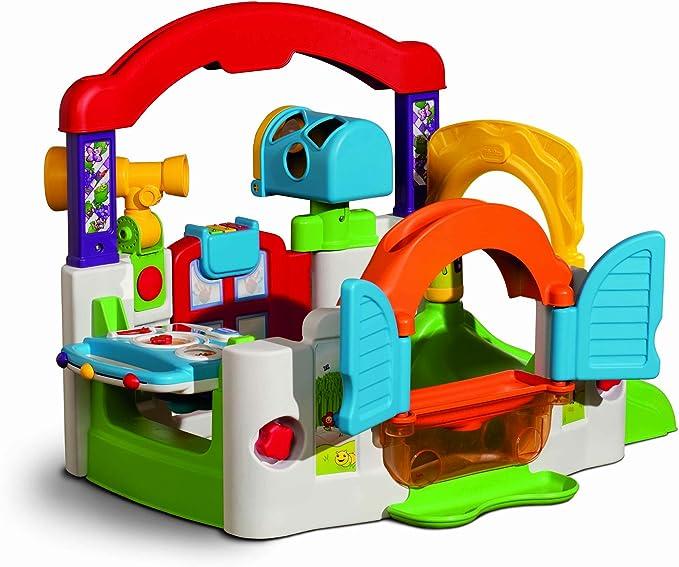 Amazon Com Little Tikes Activity Garden Toys Games