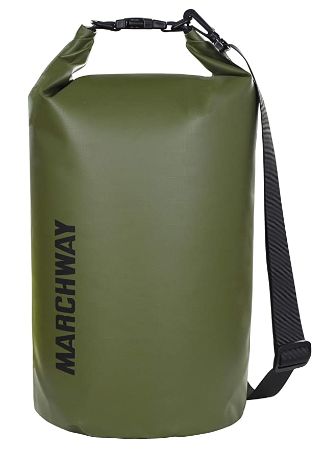 MARCHWAY Floating Dry Bag | Waterproof Dry Bags