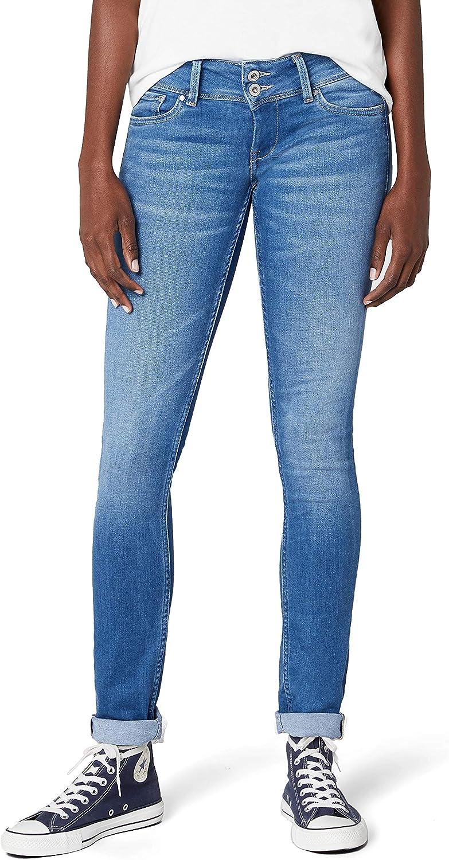 Pepe Jeans Vaqueros Slim para Mujer