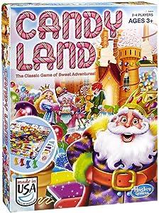 Candy Land Game