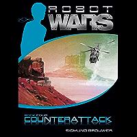 Counterattack (Robot Wars Book 4)