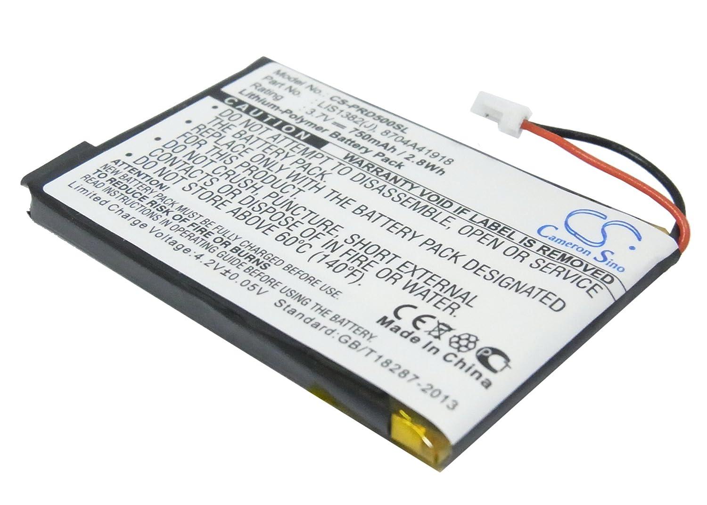 ビントロンズバッテリーにフィットSony prs-505、prs-700bc   B00K3X5MLQ