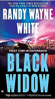 Black Widow A Doc Ford Novel