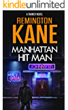 Manhattan Hit Man (A Tanner Novel Book 18)