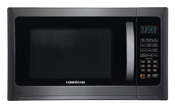 The Best Farberware Combination Microwave Air Fryer