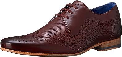 Ted Baker Men's Hann Oxford Dress Shoe