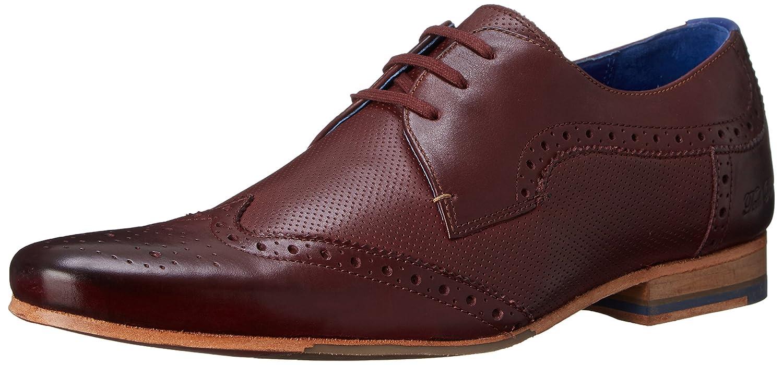 8bf6e1ad485b Amazon.com  Ted Baker Men s Hann Oxford Dress Shoe  Shoes