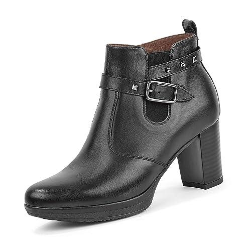Nero Giardini scarpe tronchetto, NERO GIARDINI donna