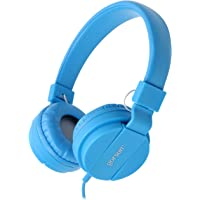 ONTA Gorsun Foldable On-Ear Audio Adjustable Lightweight Headphone for Kids (Multiple Colors)