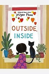 Outside, Inside Kindle Edition