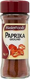 MasterFoods H&S Paprika Ground, 35g Jar