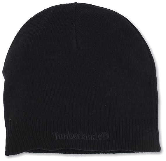 b60f59b63 Timberland Men's Basic Beanie Hat