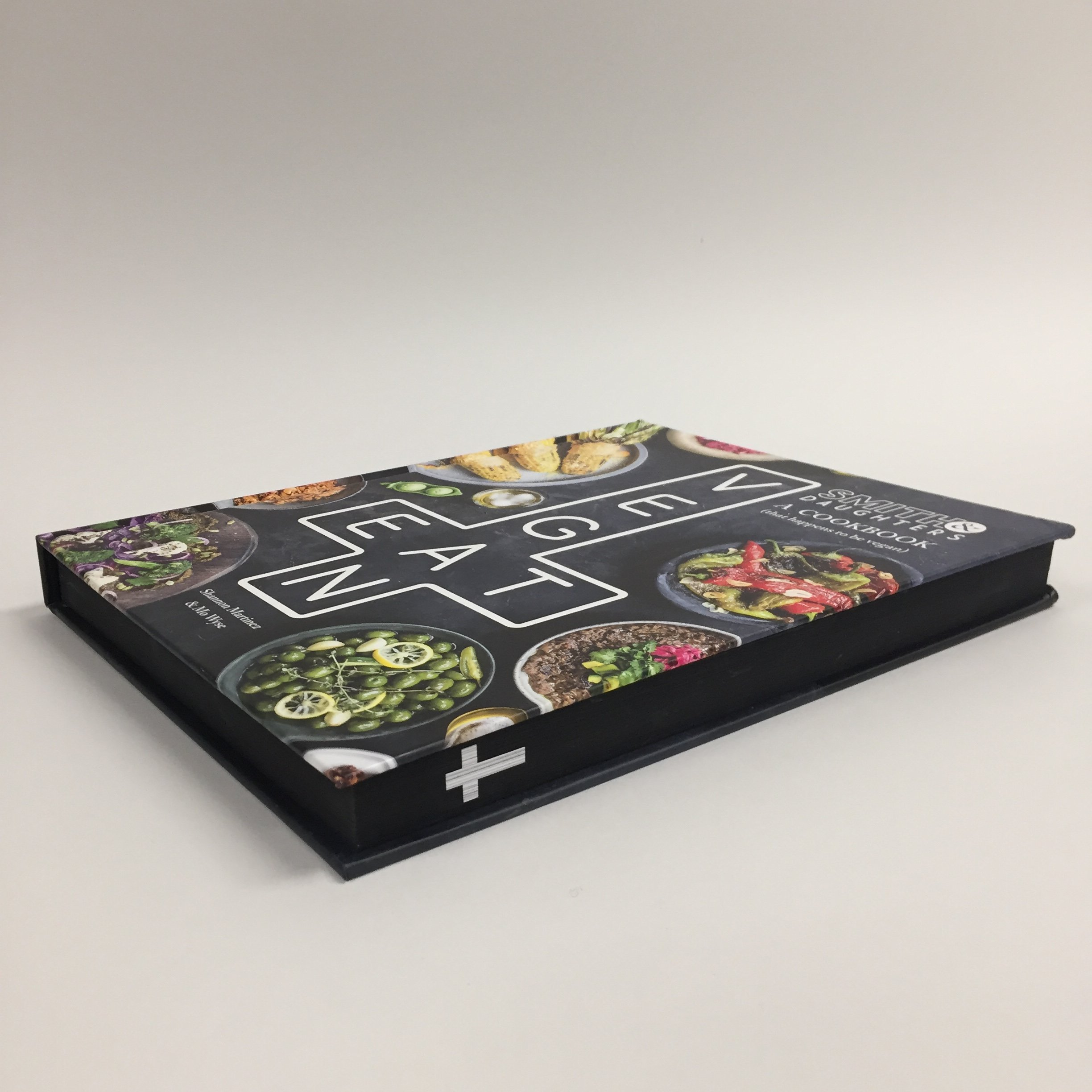 Smith & Daughters: A Cookbook (That Happens To Be Vegan) by HARDIE GRANT